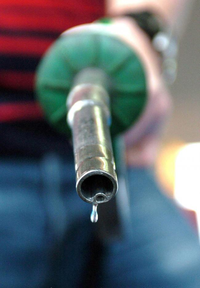 Petrol prices are being slashed