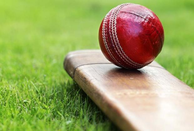 St Albans clinched victory off the final ball.