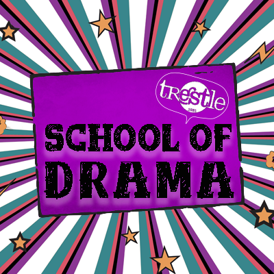 Trestle School of Drama | Summer Workshops