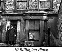 St Albans & Harpenden Review: 10 Rillington Place