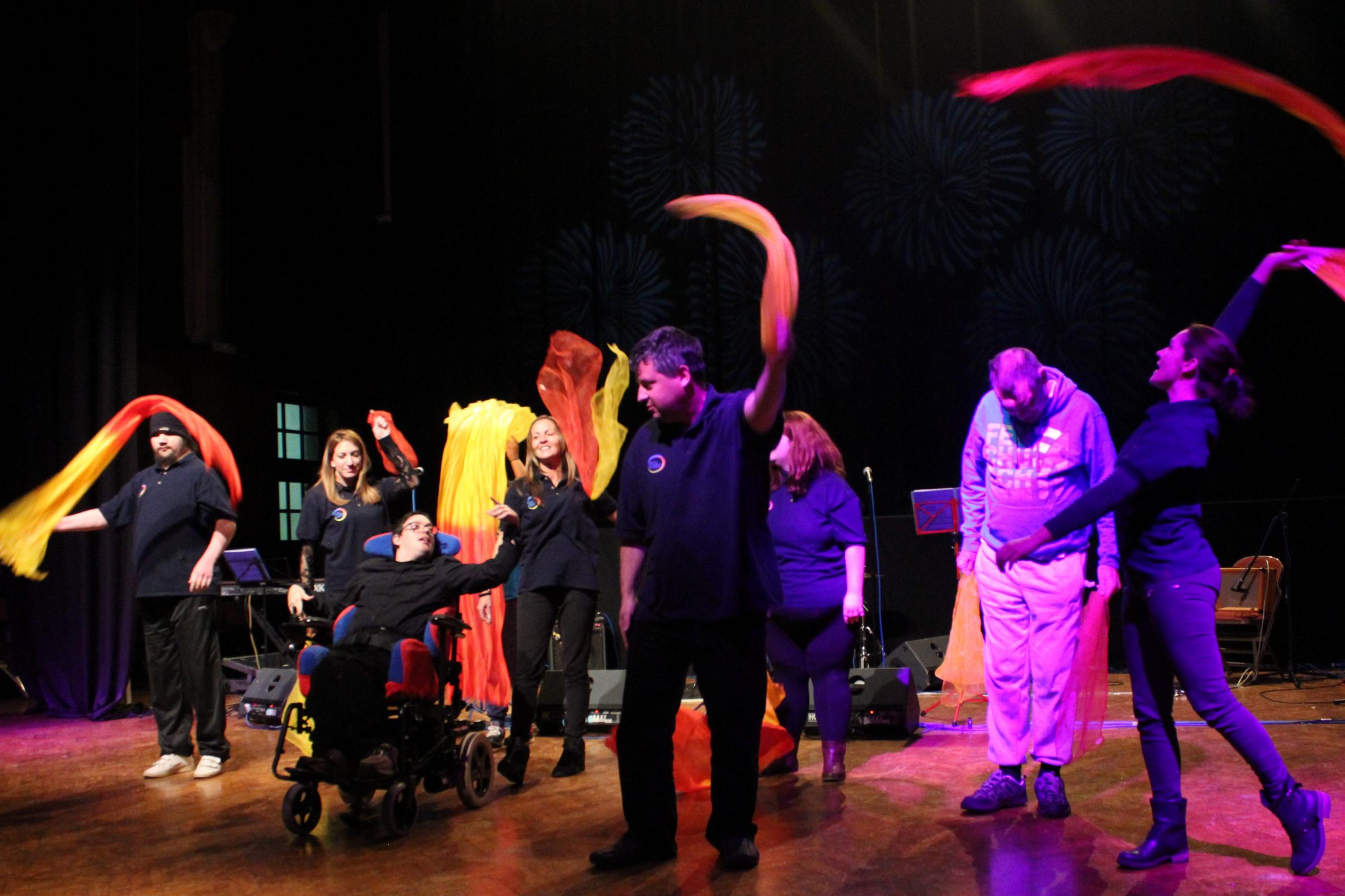 Disability Arts Festival!