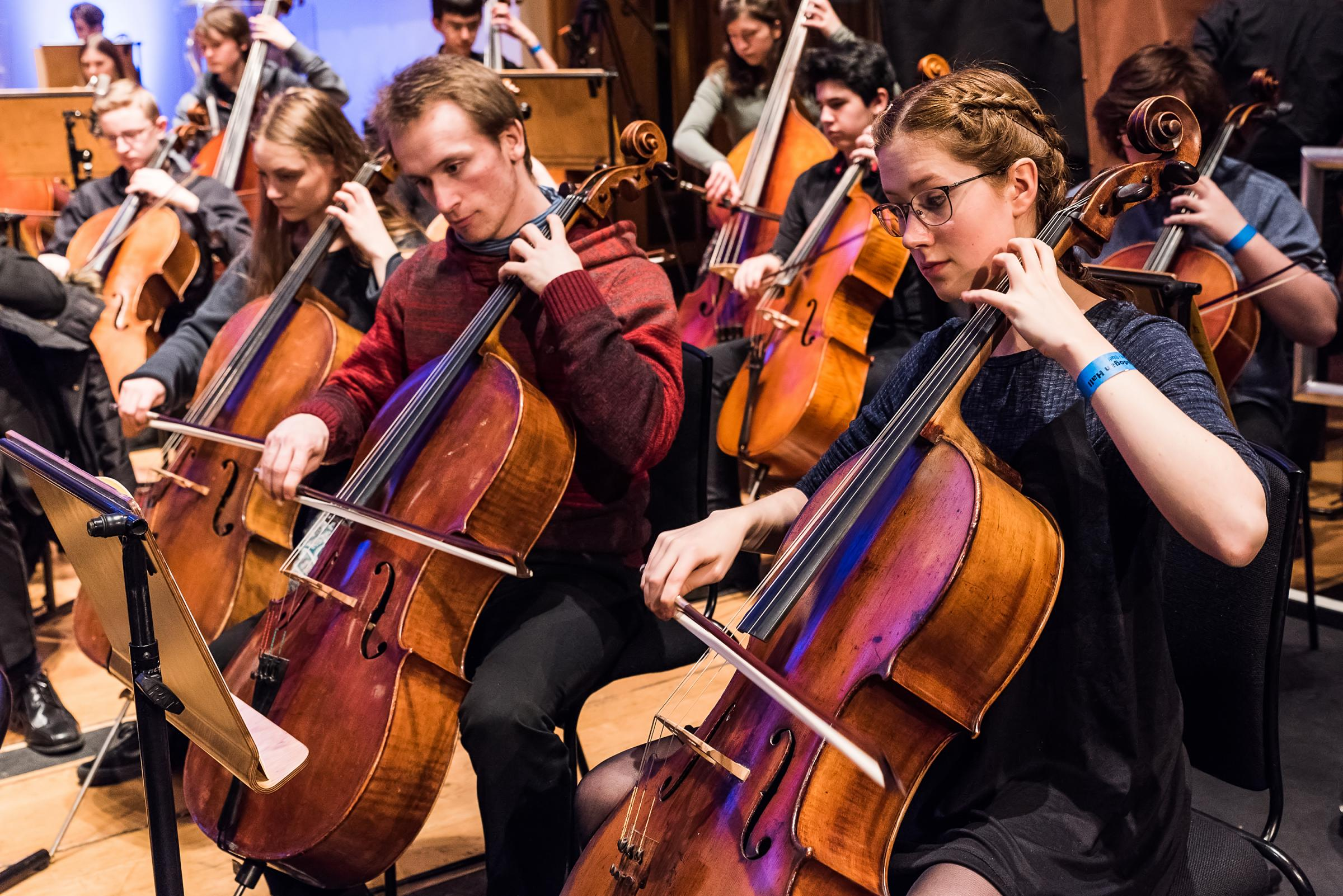 Purcell Symphony Orchestra