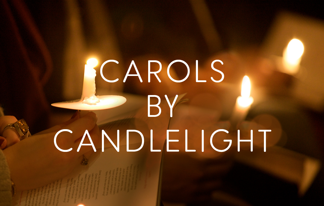 Harefield Carols by Candleligh