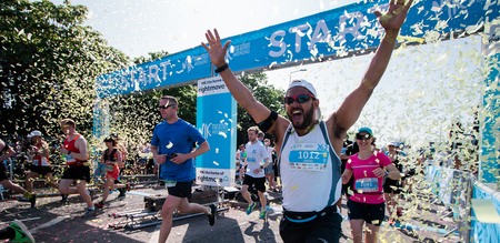 Rightmove MK Marathon Top 10 UK Marathon 6 May 2019