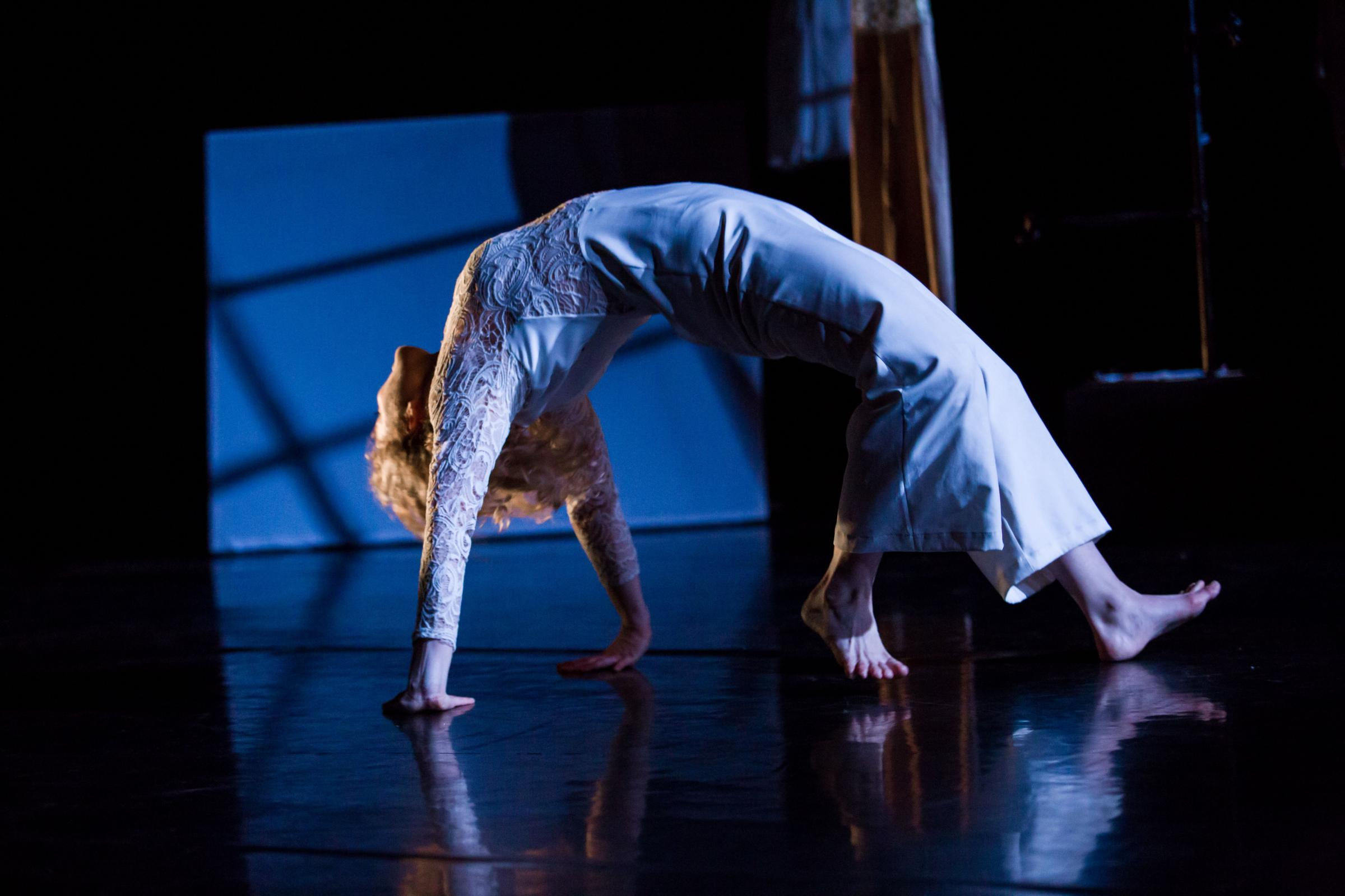 Vestige. Wayne Parsons Dance. Photo by Nicole Guarino