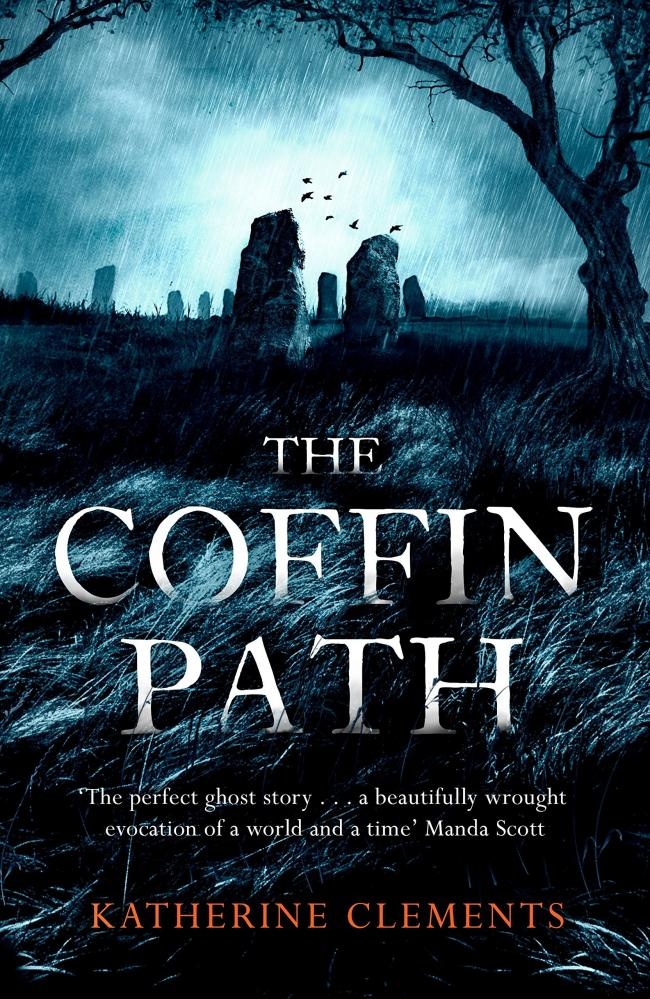 The Coffin Path by Katherine Clements