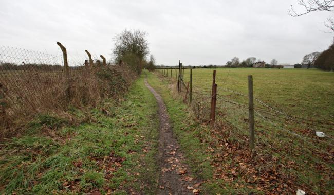 2,000 homes could be built on land near St Albans