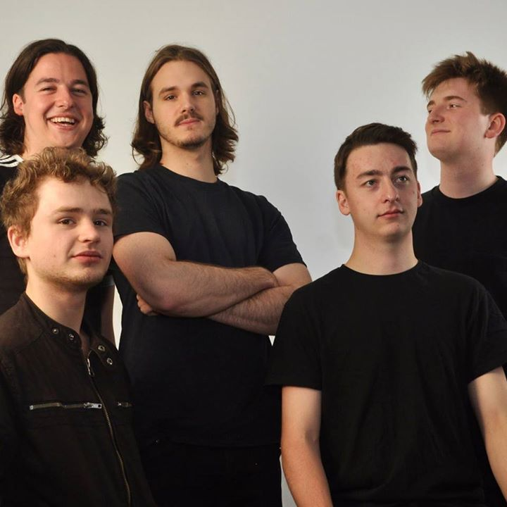 Jam Experiment plays Herts Jazz in St Albans