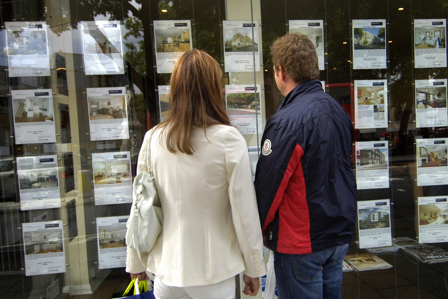 Jobs At Risk As 124 Your Move And Reeds Rains Estate Agent