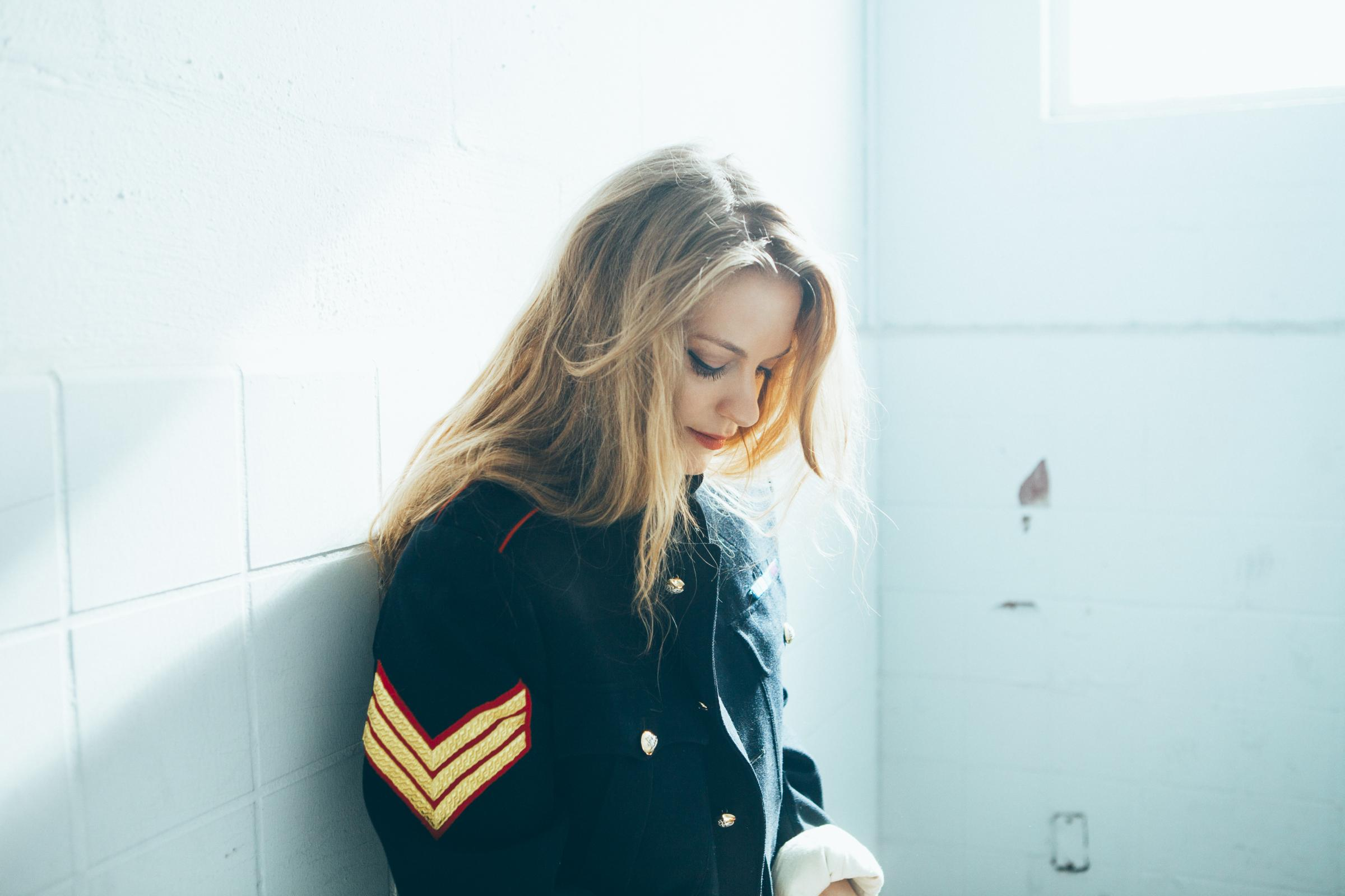 An Intimate Evening with Jo Harman