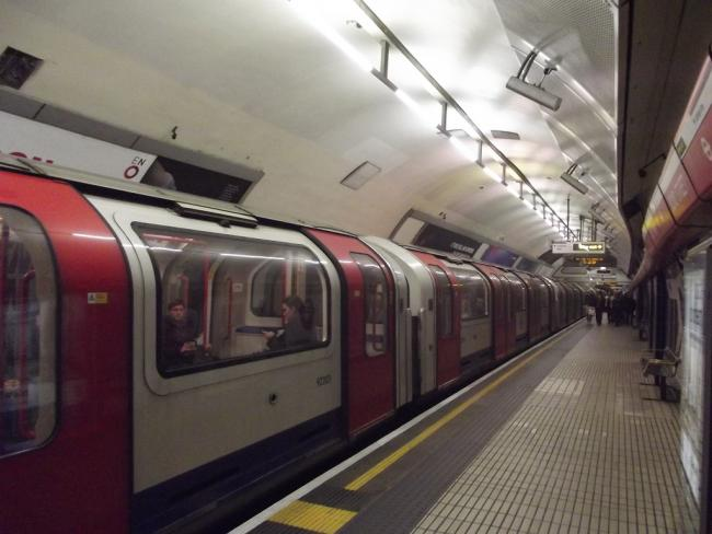 Circle, District, Hammersmith & City Lines are all partially closed this weekend