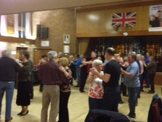 Chiltern Jive Club