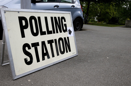 The changes to St Albans polling stations for the General Election