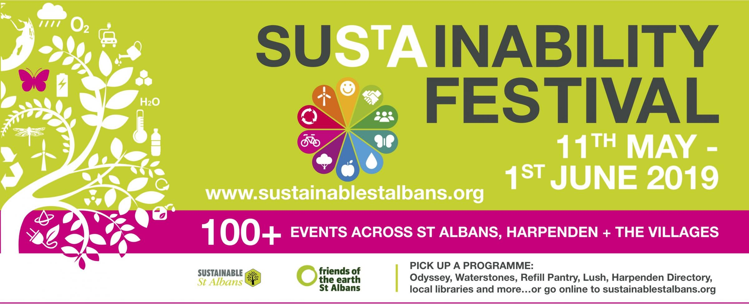 St Albans Sustainability Festival