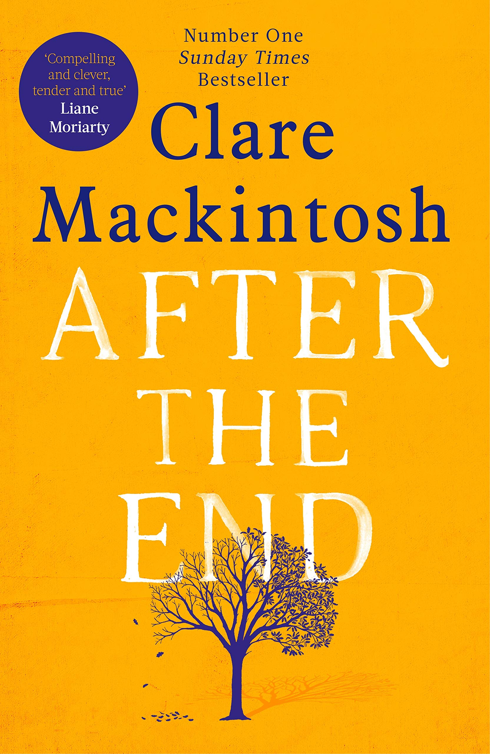 After the End with Clare Mackintosh