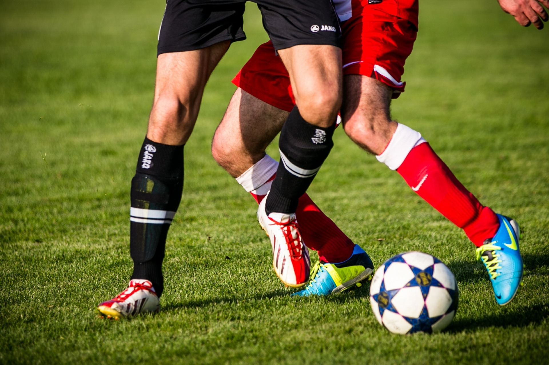 Police to play alongside Watford FC and Arsenal footballers