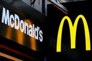 McDonald's has shut its restaurants and drive-thru's