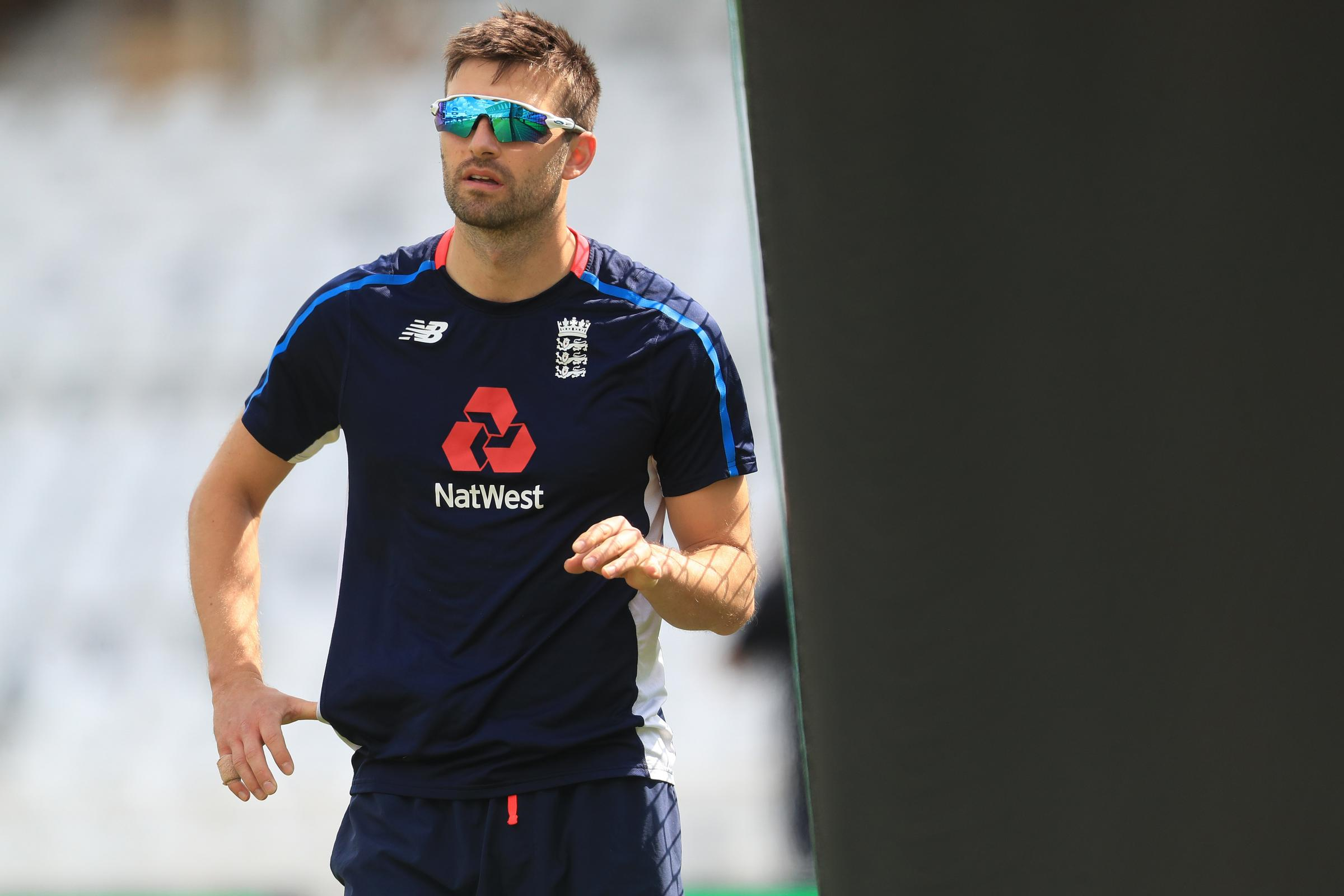 Mark Wood will look to take his chance at Trent Bridge
